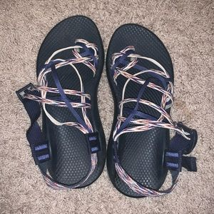 Women's 3 Strap Chaco Sandals
